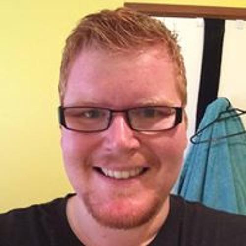 Luke James Davis-Keen's avatar