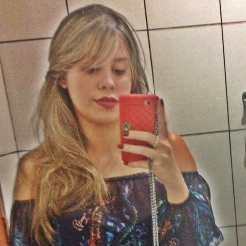 Juliana Amanajas's avatar