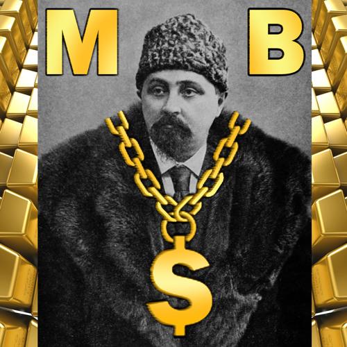 MoneysiBoryak's avatar
