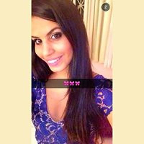 Natyara Benevides's avatar