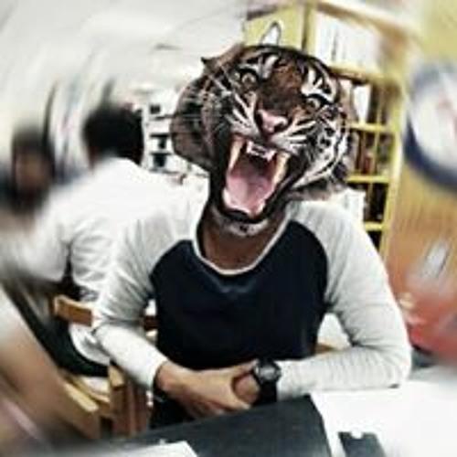 Cyril Annuar's avatar