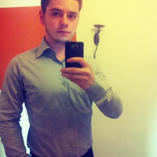 Sebastian Van Recum's avatar