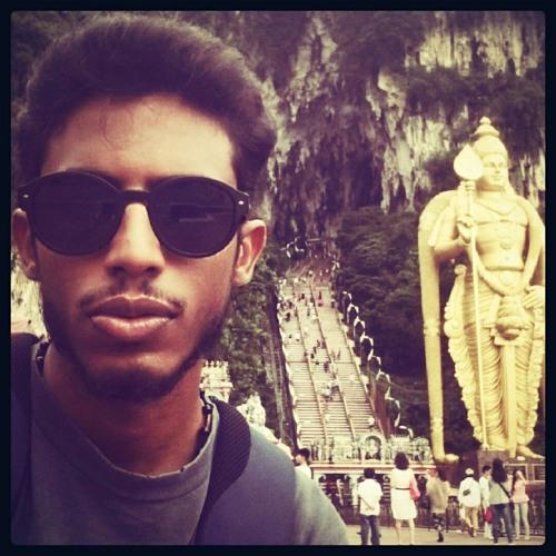 Badi M Nahas's avatar