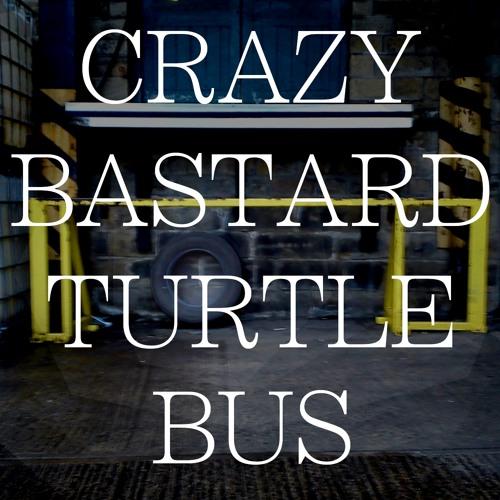Crazy Bastard Turtle Bus's avatar