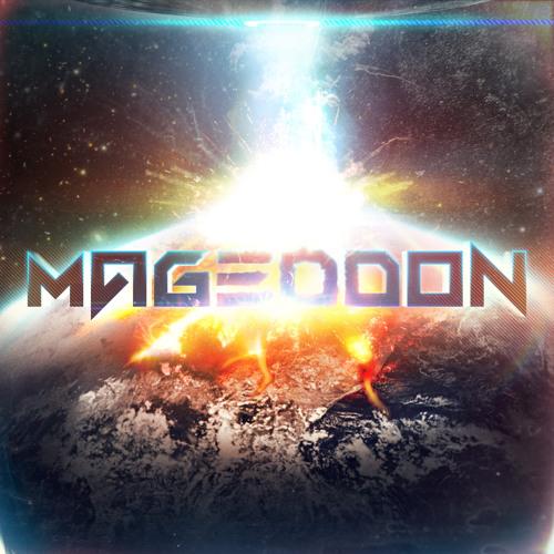 Mageddon's avatar