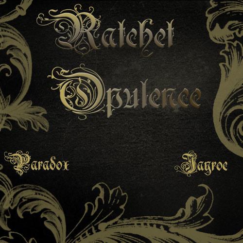 Paradox and Jayroc – Black Robert Downey Jr.