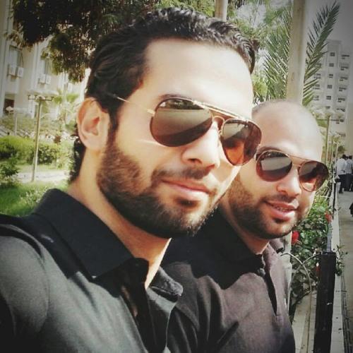 Ahmed-Mohammed-a's avatar