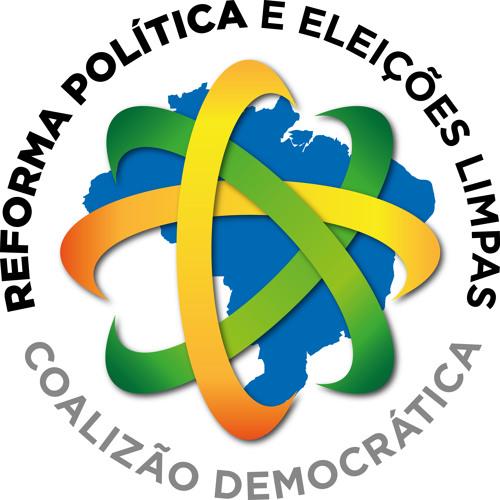 Coalizão Reforma Política's avatar