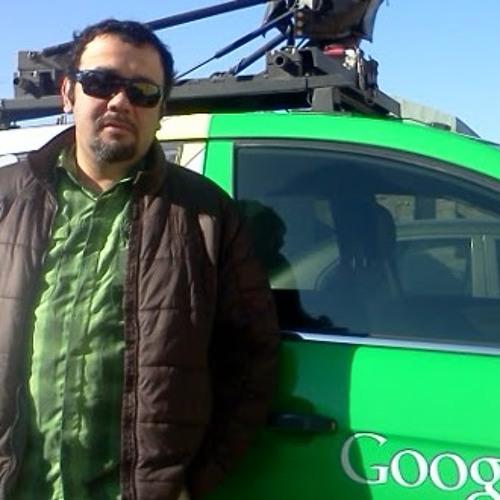 Jorge Azócar's avatar