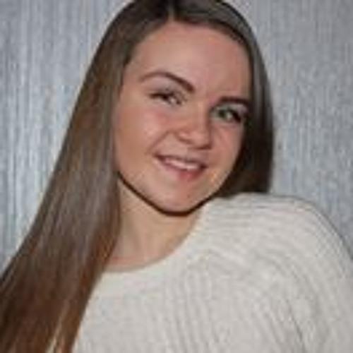 Maria Nordberg 1's avatar