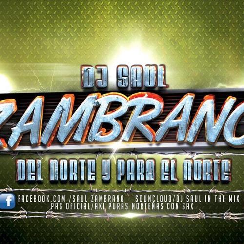 DJ SAUL ZAMBRANO's avatar