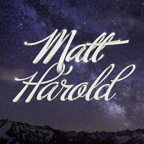 Matt Harold.'s avatar