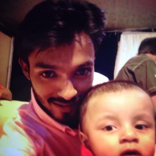 Mohsinali_Syed's avatar