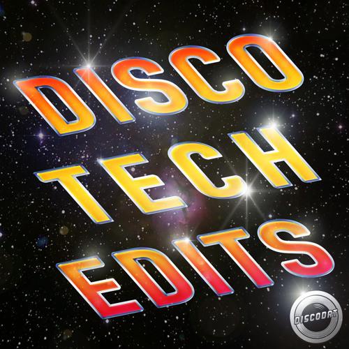 Disco Tech Edits's avatar