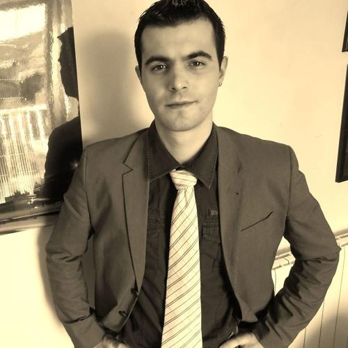Xavi Borja's avatar