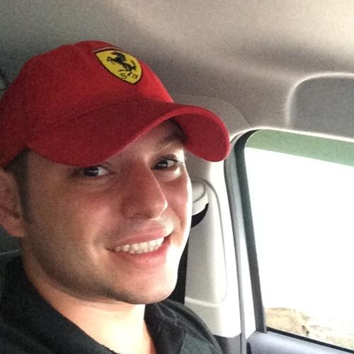 Felipe Bravim's avatar