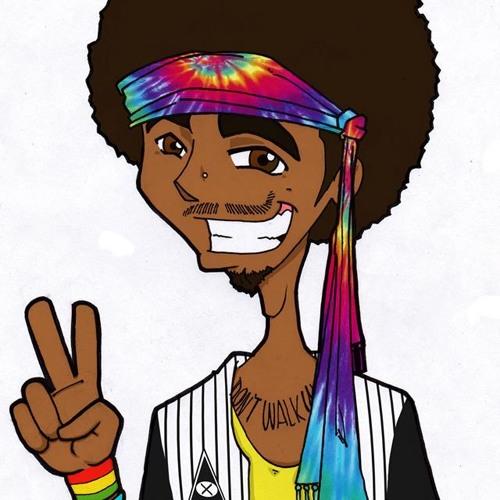 DJ  Ronnie Savage's avatar