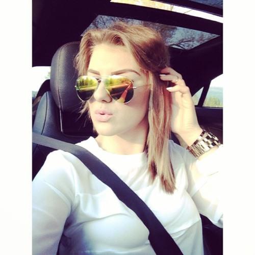 Natalia Szpyrka's avatar
