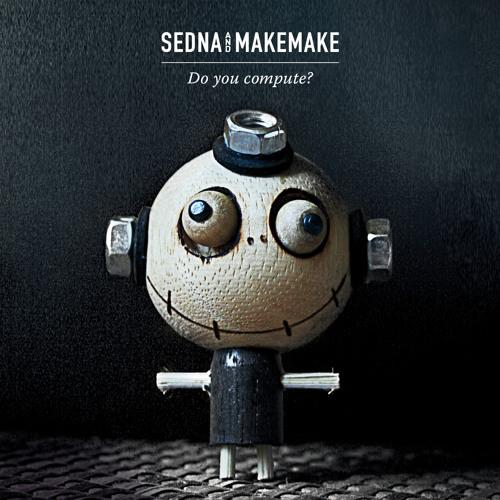 Sedna and Makemake's avatar