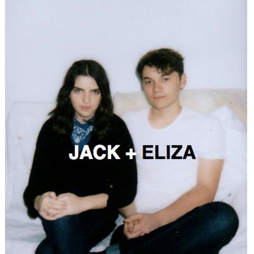 Jack + Eliza's avatar