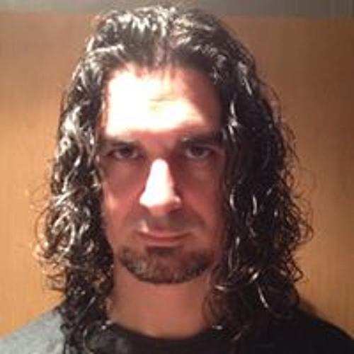 Alex Ocón Carbajo's avatar