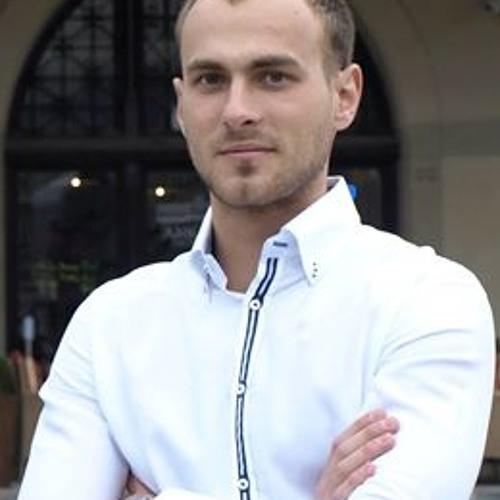 Paweł Adamczyk 6's avatar