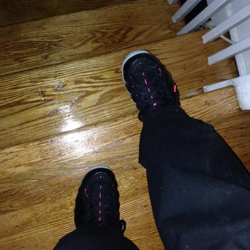 Demetrius Jackson 7's avatar