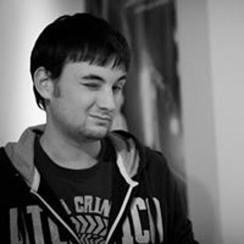 Michael Helms's avatar