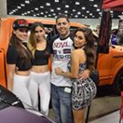 Daniel Cardenas 77's avatar