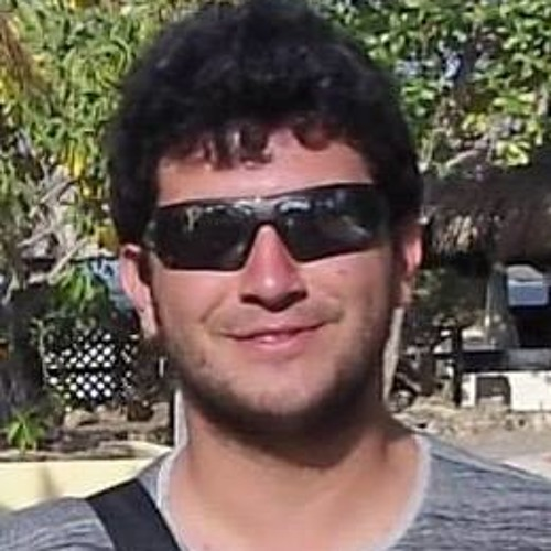 Fausto De Oliveira Gomes's avatar