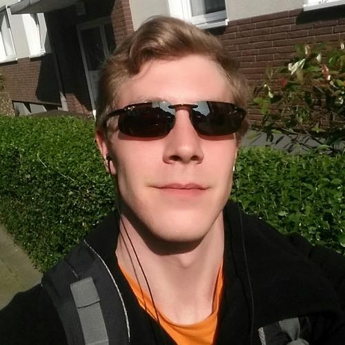 Björn Berghs's avatar