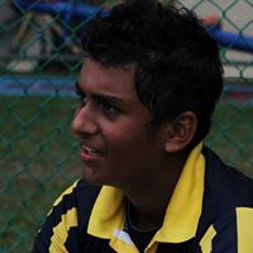 Somil Batavia's avatar