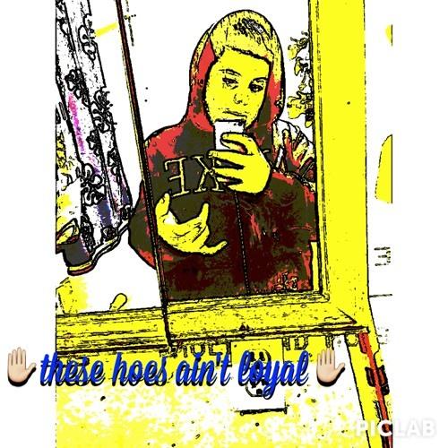 KILLER_MAGNUM_99's avatar