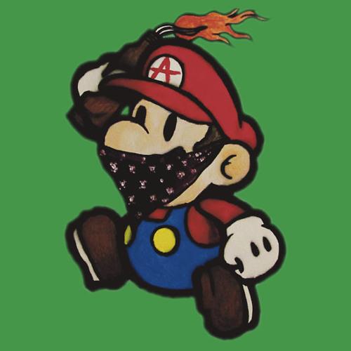 MajiniMario's avatar