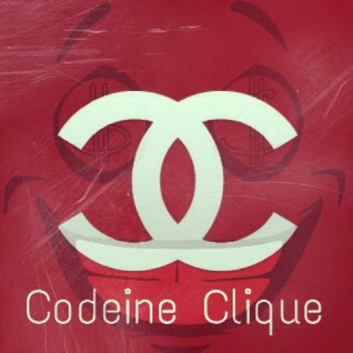 Codeine Clique's avatar