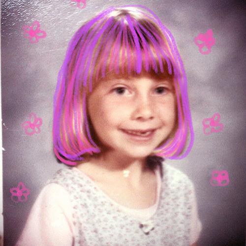 Emily Kevil Smith's avatar