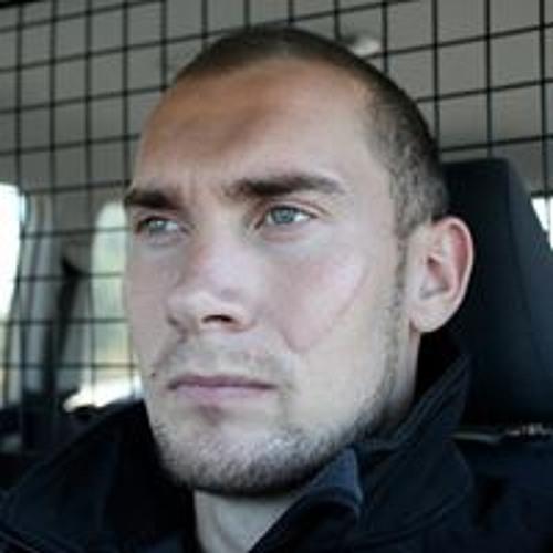Petter André Knutsen's avatar