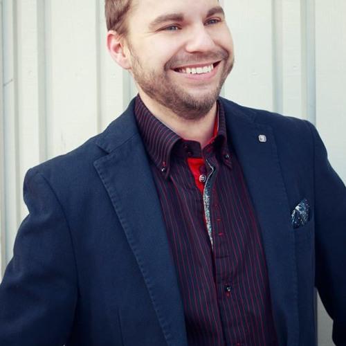 Thomas Halder's avatar