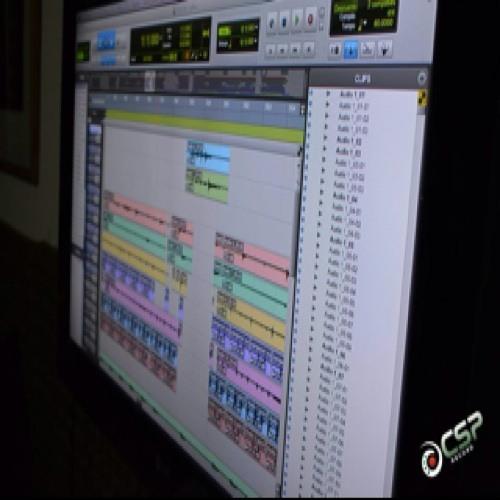 CSP Record's avatar