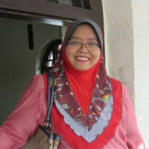 Siti Mariam 4's avatar