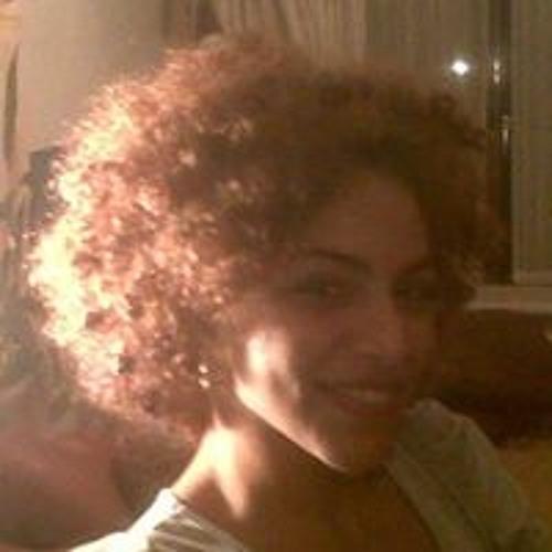 Gianina Alvarez's avatar