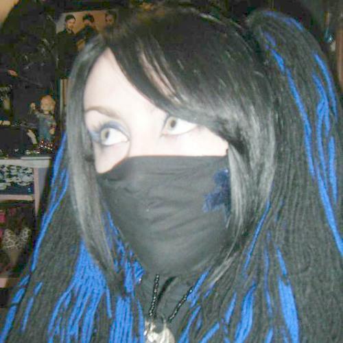 Mary Q Stone's avatar