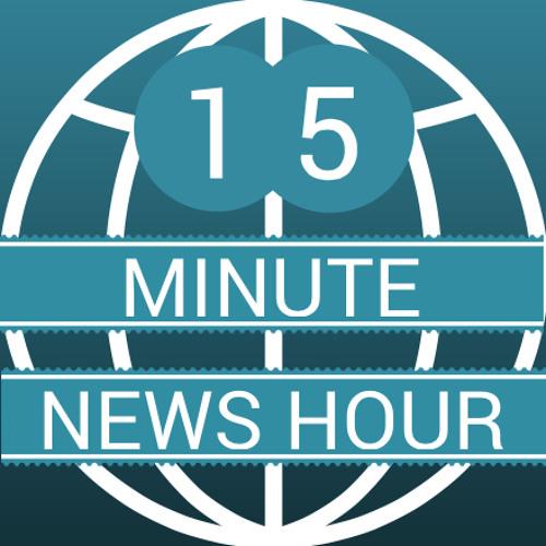 15 Minute News Hour's avatar