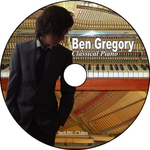 Ben  Gregory's avatar