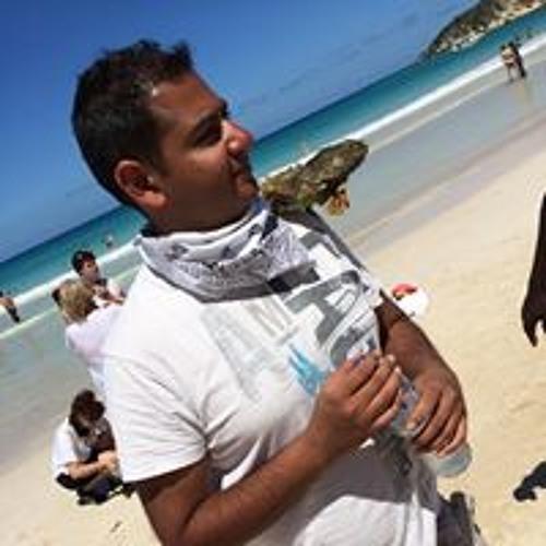 Krupen Patel 1's avatar