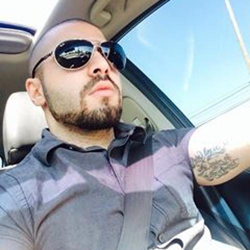 Edgar Kazaryan's avatar