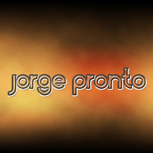 Jorge Pronto's avatar