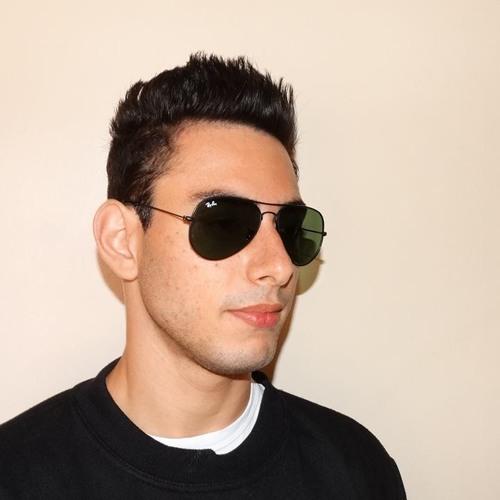 Hyagor Amador's avatar