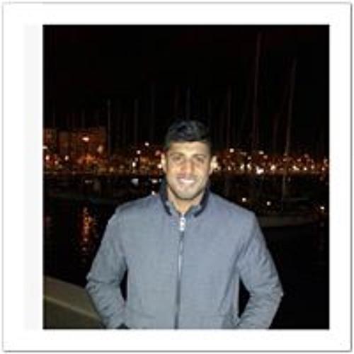 Ali Mohammed Al Hanyami's avatar