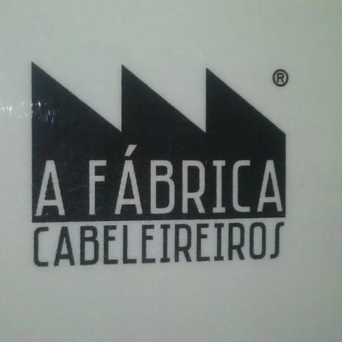 A Fábrica Cabeleireiros's avatar